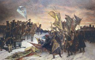 5 самых крупных военных разгромов Руси