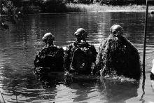 «Подводные пехотинцы»: самые основные операции водолазного спецназа СССР