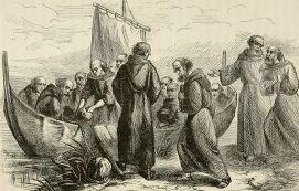 Когда первые европейцы смогли угодить в Америку на самом деле