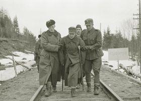 Как в СССР пытались перевоспитать пленных финнов после Зимней брани