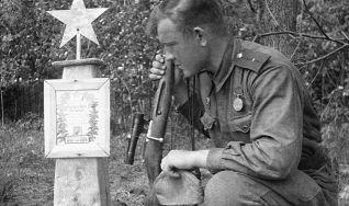 Как больше русских погибло в ВОВ, чем других народов СССР