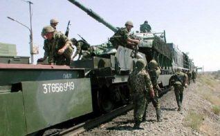 Сколько бронепоездов принимали участие в Чеченской брани