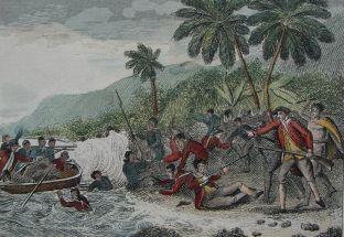 Отчего Гавайи не стали русскими при Александре I