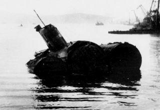 Взрыв субмарины Б-37: что сделалось причиной крупнейшей трагедии подводного флота СССР
