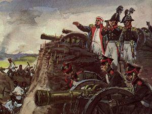 Кого современники находили главным творцом победы над французами в 1812 году