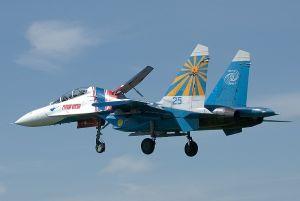 Крушение асов: как «Русские витязи» понесли свои самые большие потери