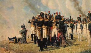 Кто победил в Бородинской битве: суждения противников