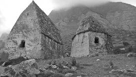 7 самых шокирующих загадок Нордового Кавказа
