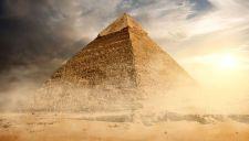 Загадочные открытия в Великой пирамиде / Mysterious Discoveries in the Great Pyramid (2017)