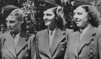 «Свита СС»: чем занимались дамы на службе в самой жестокой структуре Третьего Рейха