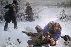 Сатисфакция: за какие слова и поступки в Российской империи можно было поплатиться существованием