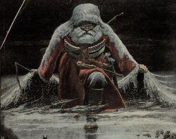 «Генерал Мороз»: где он на самом деле помог русским