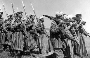 «Мароккинат»: самый ужасный эпизод насилия над женщинами на Второй мировой