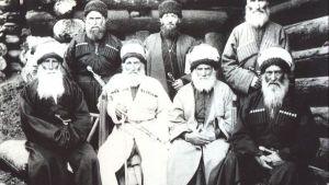 Чеченские тейпы:  сколько из них почитаются «чистыми»