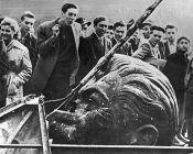Венгерское бунт 1956 года: что его спровоцировало на самом деле