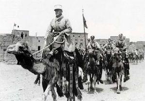 Иноземный легион: как русские офицеры заложили основу самой боеспособной части Франции