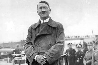 Какие товары во Другой мировой Гитлер получал от США