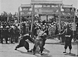 «Пекинская Варфоломеевская ночь»: как китайцы за одну ночь вырезали всех христиан