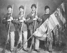 Отчего в гражданскую войну в США Россия единственная из великих держав поддержала Север