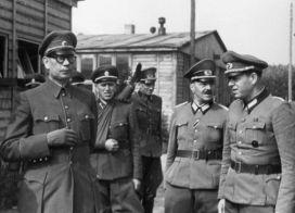 «Власовцы», РОНА, «бандеровцы»: кто воевал на стороне фашистов