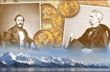 Негласная папка.  Аляска. Тайны сделки века (2018)