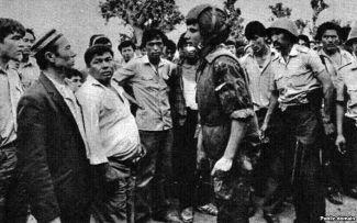 Узбеки против турок: что сделалось причиной погрома в Фергане в 1989 году