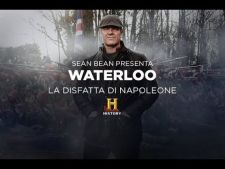 Шон Бин при Ватерлоо / Sean Bean on Waterloo  (2015)