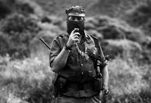 Субкоманданте Маркос: самый загадочный революционер нашего времени