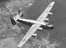 "Крах американского бомбардировщика B-24 ""Lady Be Good""(2019)"