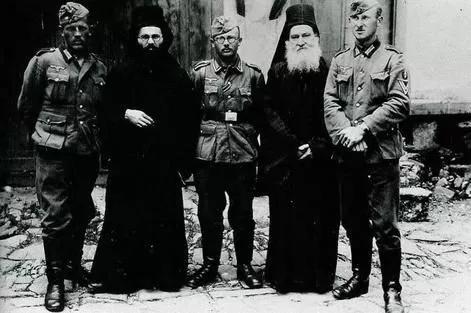 Как Гитлер желал реформировать православную церковь