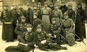 Казнь любого десятого и другие невероятные реалии становления РККА