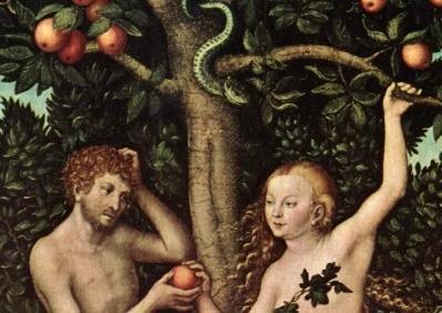 Сколько на самом деле существовали Адам и Ева