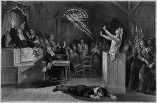 Салемская охота на баб-яг / Witch Hunt in Salem (2017)