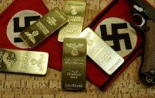 Не факт. Золотой резерв нацистской Германии (2018)