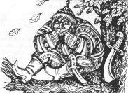 «Курские»: самая отмороженная «ОПГ» средневековой Руси