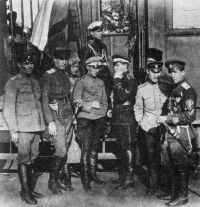 Отчего белогвардейцы во время Гражданской войны обвиняли казаков в предательстве