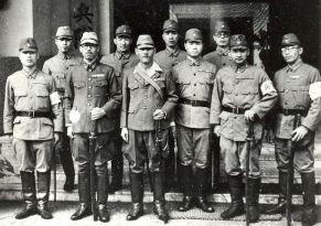 Как японцы использовали русских белоэмигрантов накануне брани