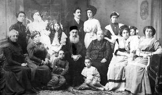 Крымские караимы: как и существовали евреи замаскировавшиеся под татар
