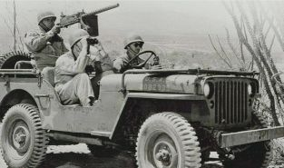Вилли Куц: как советский остарбайтер воевал против немцев в армии США