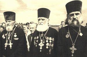 Откуда при советской воли у церкви были средства к существованию