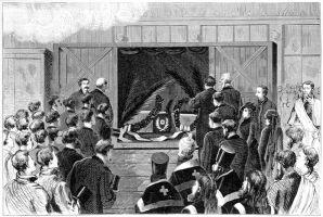 Отчего царская власть боялась мертвого Ивана Тургенева больше, чем живого