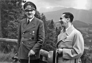 Кто «сделал» Гитлера