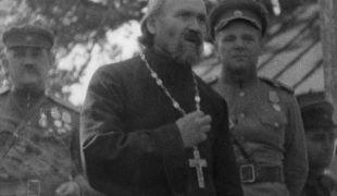 Какой лепта в победу над Германией внесла православная церковь в Великую Отечественную