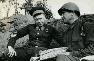 «Удивительные» воспоминания Жукова: что в мемуарах полководца не сходилось с реальностью