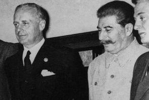 Как Риббентроп стряпал покушение на Сталина