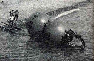 Гидрополис: как СССР собирался переселять людей под воду