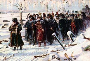 Клады Отечественной брани: как французы приезжали «искать» награбленное во время