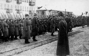 «Оживающий дот»: что сразило немецких солдат в бою с подольскими курсантами