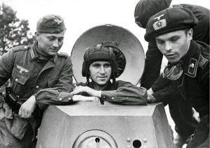 Истина ли, что «дело Тухачевского» спровоцировала немецкая разведка, чтобы обезглавить Красную армию
