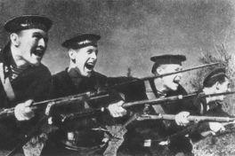 Отчего в штыковой атаке русским бойцам не было равных